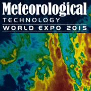 Visit us at the Meteorological Technology World Expo in Brussels