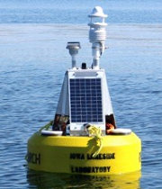 Compact Weather Stations for Offshore applications