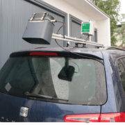 One sensor, many possibilities