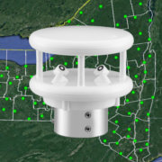 New York State Mesonet relies on Lufft V200A