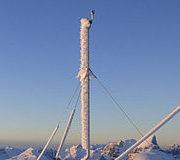 Ultrasonic Wind Sensor VENTUS knows No Limits