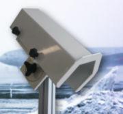 New: SHM31 snow depth sensor