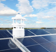 WEBINAR: Smart Solar Monitoring with Smart Weather Sensors