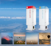 New Lufft ceilometer brochure